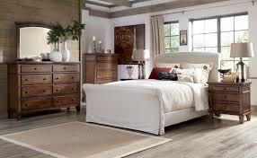 bedroom shaker bedroom furniture loft rustic cherry wood modern