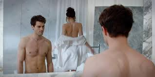 movie fifty shades of grey come out fifty shades of grey isn t a movie about bdsm and that s a problem