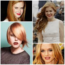 sweet strawberry blonde hair color and matching hairstyles u2013 best