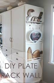 Kitchen Cabinets Rhode Island by 207 Best Dishrack Images On Pinterest Plate Racks Kitchen And