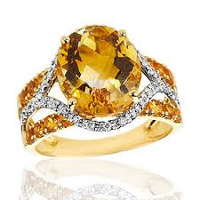 citrine engagement rings does anyone a citrine engagement ring