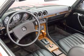 mercedes benz 380 sl classicbid