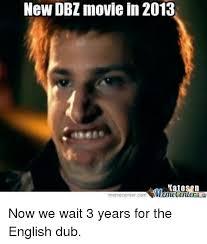 Tato Meme - new dbz movie in 2013 tato meme nler meme center com now we wait 3