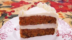 carrot cake recipe dishin u0027 with di cooking show recipes