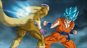 son goku super saiyan death battle vh1660924 deviantart