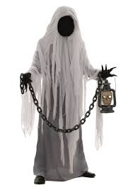 ghost costume spooky ghost costume