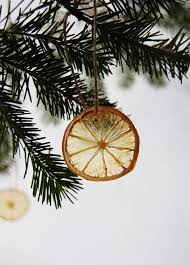 dried citrus diy christmas ornaments a clean bee