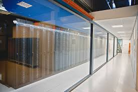 datacenter hostner