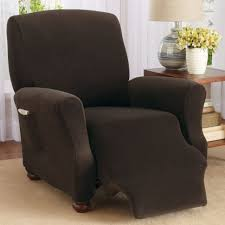 Oversized Recliner Cover Chair Wingback Armchair Slipcover Wingback Recliner Slipcover