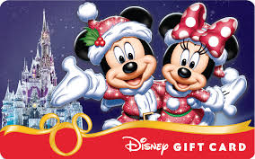 vacation gift cards smart phones add some magic to new themed disney gift