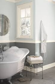 blue bathroom ideas tranquil bathroom retreat paint color schemes
