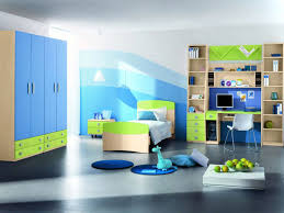 fun boys room