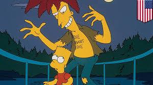 simpsons halloween episodes