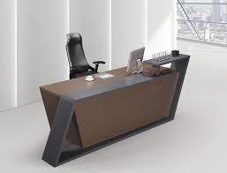 bureau reception bureaux d accueil de salon et moderne bureaux d accueil et courbe