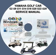 yamaha g14 golf cart wiring diagram efcaviation com