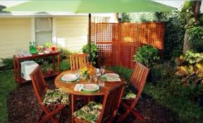 outdoor entertaining video transform your space for outdoor entertaining improvements blog