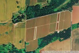 Oregon Ava Map by The Vineyards Lavinea Single Vineyard Wines