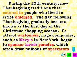 thanksgiving day in the united states is observed every year on