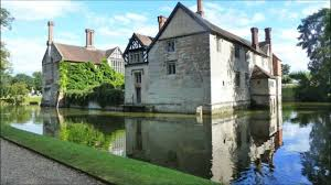 Clinton Houses Baddesley Clinton U0026 Packwood House Youtube