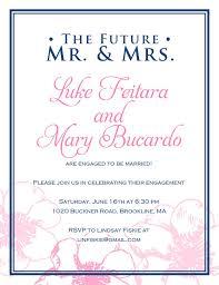 format of engagement invitation mitocadorcoreano com