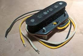 telecaster broadcaster esquire fender guitar wiring options