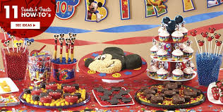 mickey mouse birthday party mickey mouse party decorating ideas project for awesome photo on