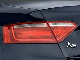 2010 audi a5 sportback first look review photos details