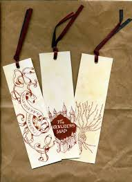 Harry Potter Marauders Map Harry Potter Marauder U0027s Map Bookmarks Harry Potter Love