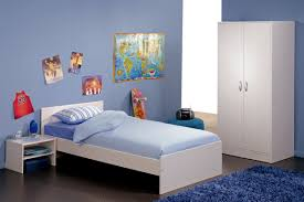 Latest Wooden Single Bed Designs Bedroom Marvelous Cute Kids Room Design Ideas With Blue Wooden