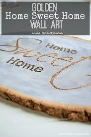 home sweet home wall art shenra com