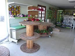 table basse touret bois stunning touret bois salon de jardin photos awesome interior