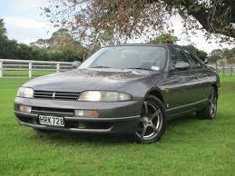 nissan skyline trade me 1994 r33 nissan skyline gts 25t manual turbo coupe cash4cars