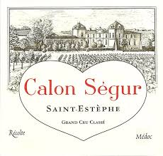 château calon ségur grand cru en primeur chateau calon segur 2016 davy s wine merchants
