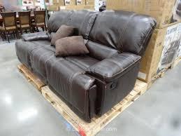 pulaski leather sofa costco creative stunning costco leather sofa sectional sofas plaza top