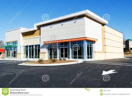 Commercial Building Plans Retail Buildings Newly Constructed Small Commercial Retail