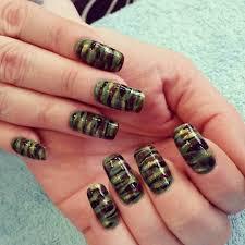 easy thanksgiving nail art designs 20 holiday nail art designs ideas design trends premium psd