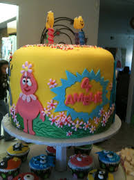 Yo Gabba Gabba Party Ideas by Yo Gabba Gabba Archives Wendy Nielsen