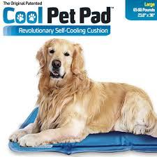 Cushion Pets Green Pet Shop Dog Cooling Pad Dog Cooling Pad No Electricity