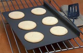 roll sheets standard cookie sheet size mogams