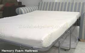 Replacement Sofa Bed Mattress UKs Best Quality - Sofa bed mattress memory foam