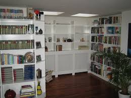 bookcases by london carpentry solutions