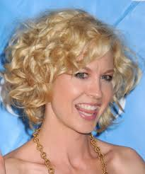 good short haircuts for curly hair elegant in addition to lovely bobbed curly hair with regard to