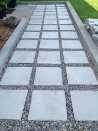 Laying Patio Slabs How To Lay Paving Slabs For A Garden Path Modern Patio U0026 Outdoor