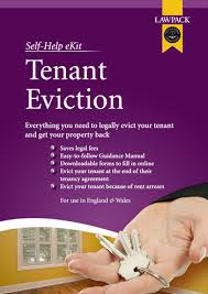 tenant eviction template forms u0026 guidance lawpack co uk