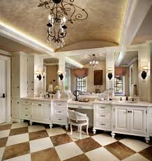 pretty home interior design for best bathroom with cool ideas