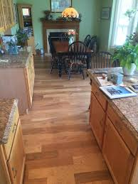 freehold scraped hickory hardwood flooring
