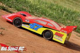 modified race cars big squid r c pro line pro 2 dirt oval modified part 2 pro