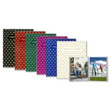 5 x 7 photo albums pioneer 5 x 7 in cover compact photo album 24 photos