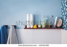 on the shelf accessories home accessories stock images royalty free images vectors