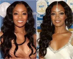 pics of black woman clip on hairstyle hottest 11 hairstyles for black women in 2013 wavy hair